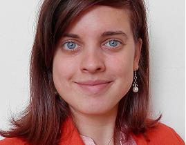 Ms. Karolina Mašková (Former Trainee)