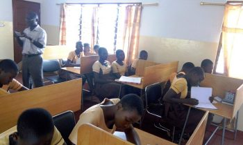 Training reporting: Free basic ICT Skills Training for girls in Ghana