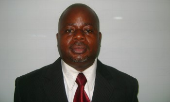 Lawrence Aondohemba Kwaghga, MBA