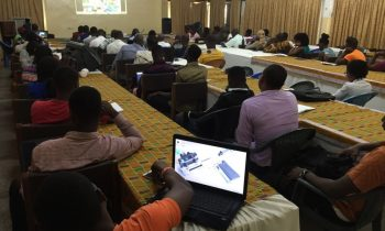 Training reporting: Harnessing the power of Mobile phone apps for sustainable agriculture in Ghana