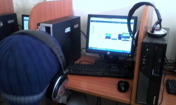 Training reporting: BASIC ICT FOR YOUTHS in Nyayo Embakasi, Kenya