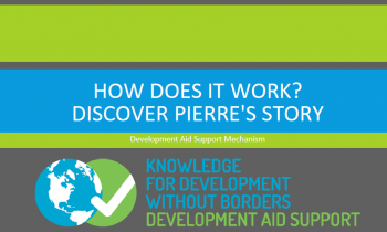 HOW DOES IT WORK? Discover Pierre's story