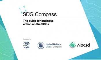 SDG Compass – the guide for business action on the SDGs
