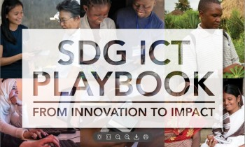 SDG ICT Playbook: From Innovation to Impact