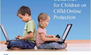 Guidelines for Children on Child Online Protection