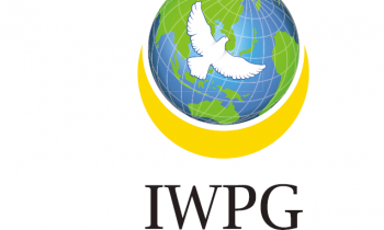 IWPG will achieve world peace through the hearts of all mothers IWPG is the gathering of women who embrace the world with maternal hearts to make peace