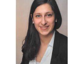 Ms. Alena Mohsenyar