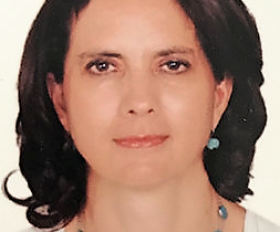 Mrs. Claudia Alvarez