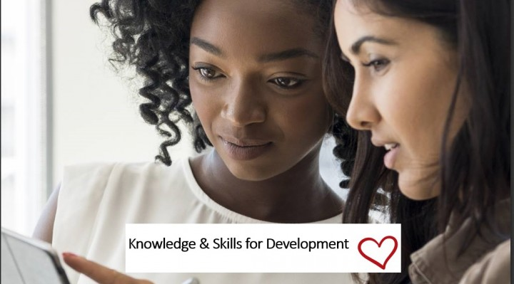 KFDWB promotes the Access to Skills and Knowledge for the development
