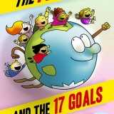 Kids | The planet and the 17 Goals