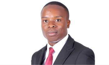Mr. Felix Mbewe (Former Trainee)