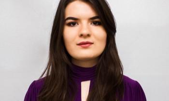 Ms. Cristina Alexandru (Former Trainee)