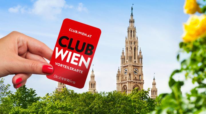 Engagier dich für die Stadt Wien!